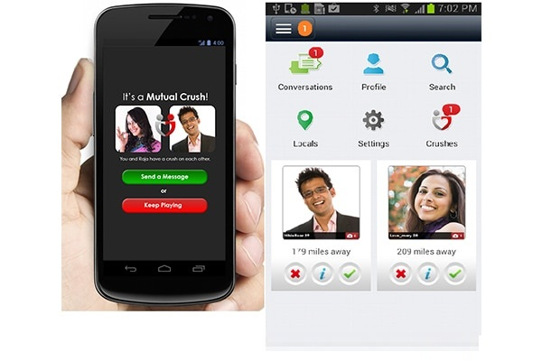 Best indian dating app android